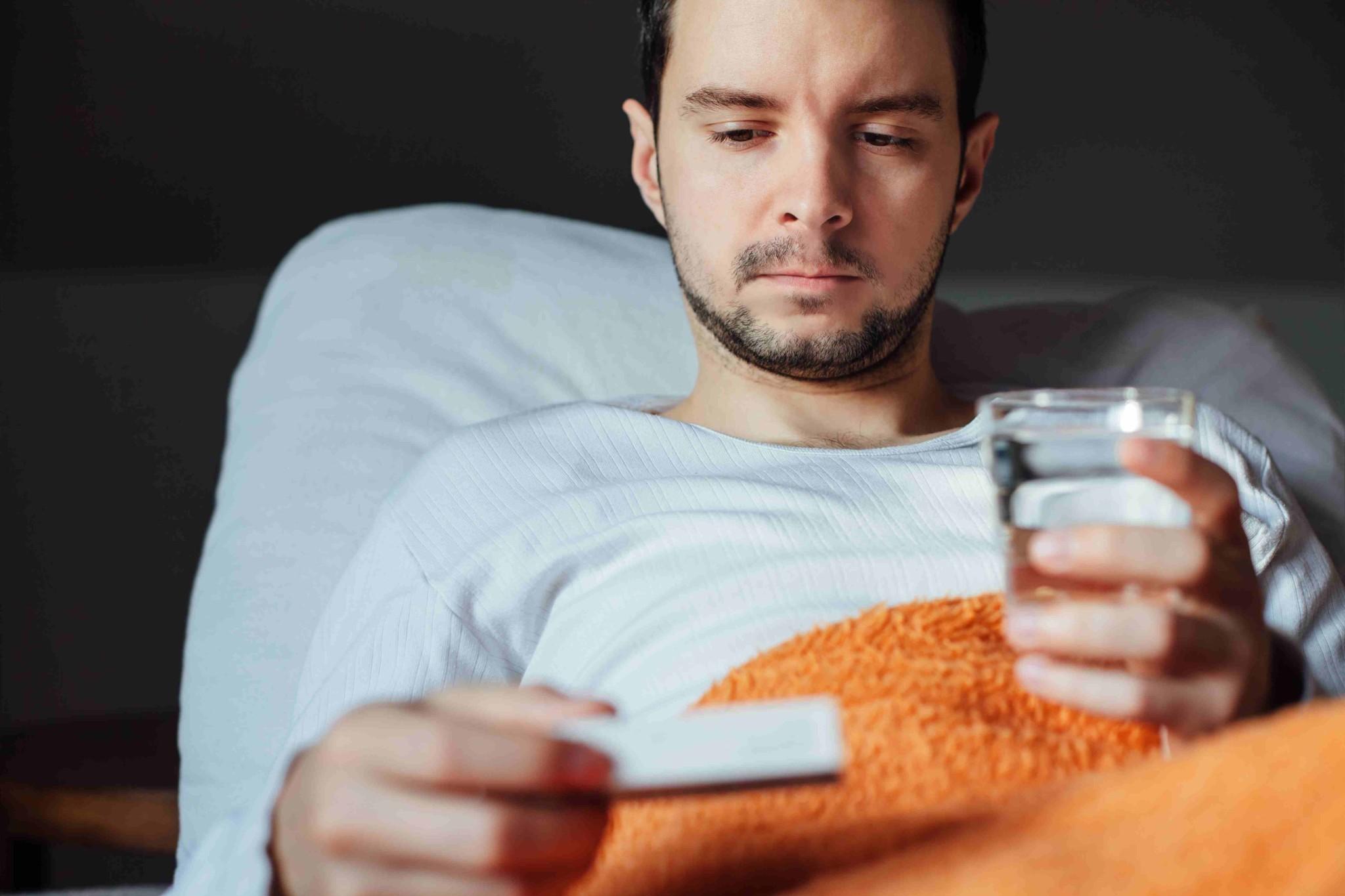 Суправентрикулярная экстрасистолия как лечить