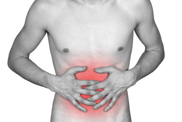 Может ли болеть желудок от глистов