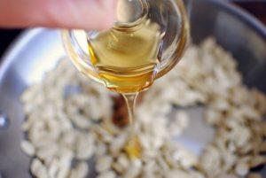 Мед от глистов