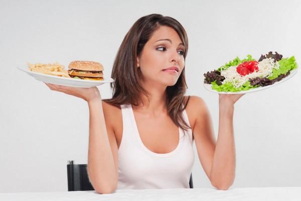 Диета при описторхозе: разрешенная и запрещенная еда