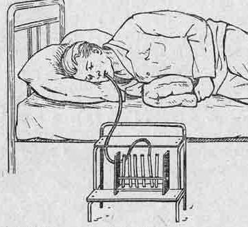 Дуоденальное зондирование на паразитов: ставим диагноз