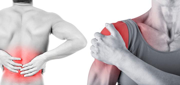 оздоровление позвоночника суставов